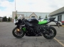 2009 KAWASAKI ZX6R MONSTER EDITION/ 610 MILES