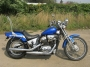 HONDA NV 400 Steed VLS  1998