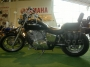 Honda VT1100 Shadow Spirit 2002